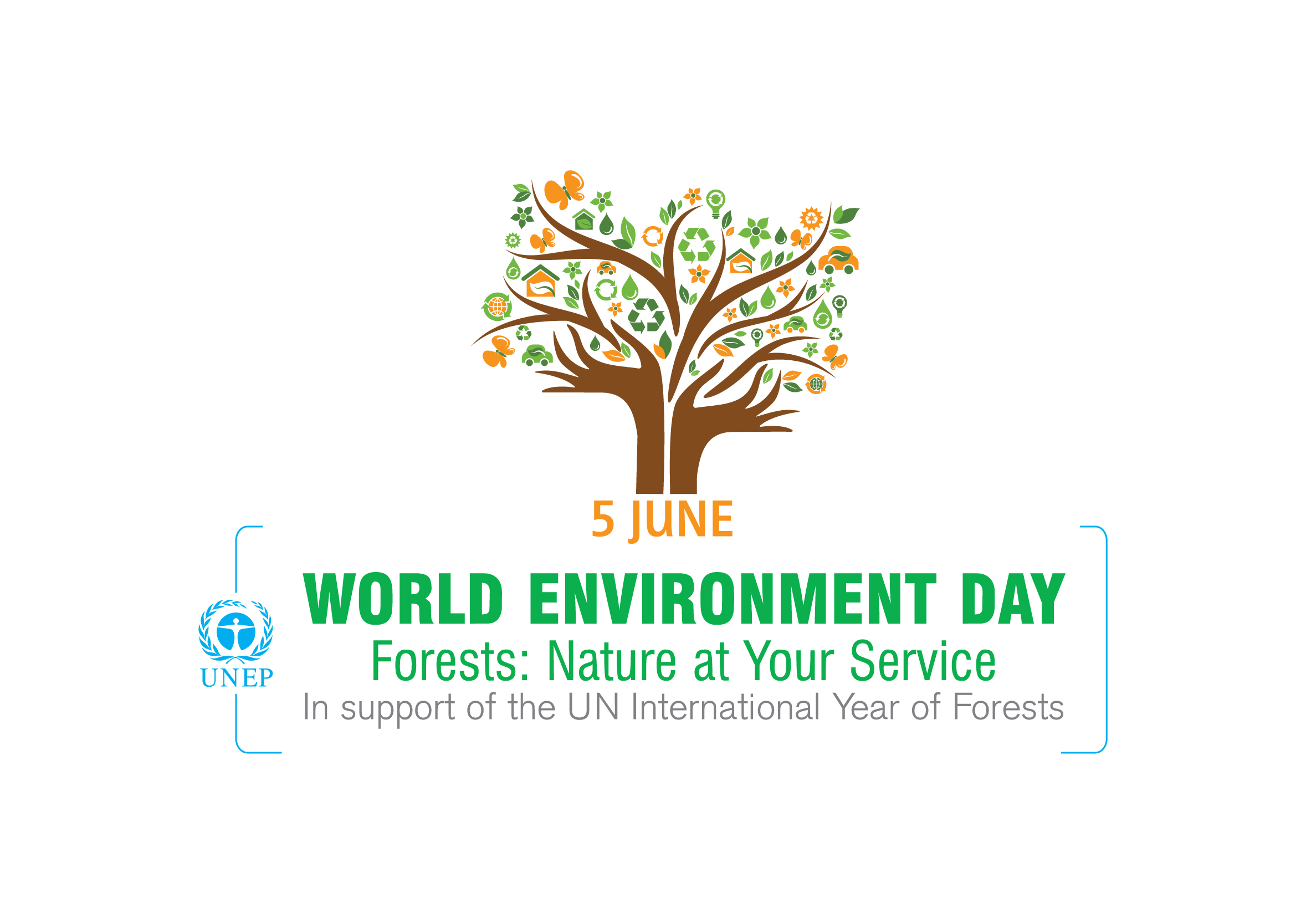Environment Day is a wake-up call for world | Mines Green Circle